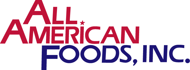 All American Foods Logo